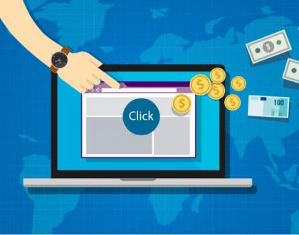 How to make money via your website through Google Adsense