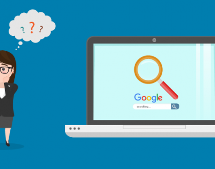 Why your website may not be appearing on Google or any other search engines